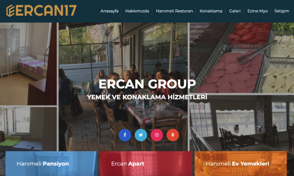 Ercan Group